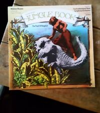 The Jungle Book LP 1975