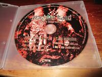MACHINE HEAD - THE MORE THINGS CHANGE CD METAL RADIO SAMPLER PROMO CLEAN 1997