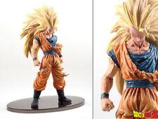 Dragon Ball Z Super Saiyan Son Goku Vegeta PVC Action Figure DBZ Figurine Toys