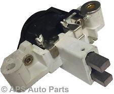 Audi A4 1.6 1.8 2.6 2.8 A6 1.9 TDi 2.0 2.6 2.8 Alternator Voltage Regulator New