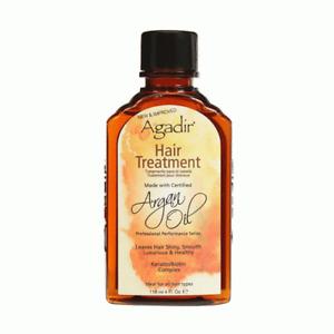 Agadir Argan oil Moroccan hair treatment 118 ML Hydrates and Conditions  Serum