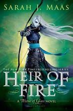 Heir of Fire (Throne of Glass), Maas, Sarah J.