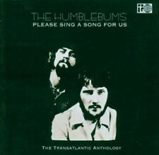 THE HUMBLEBUMS Please Sing A Song For Us 2018 2 x CD NEW/SEALED Billy connolly