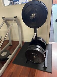 Plates weight tree by Australian Barbell Company