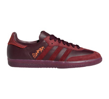 Adidas  x Jonah Hill Lifestyle Sneakers Shoes Red FW7456 Size 4-12