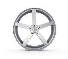 Rohana RC22 20x9/10 5x115mm +15 Silver Fits Chrysler C300 300C RWD