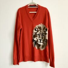 KEITA MARUYAMA 100%Pure Cashmere Sweater