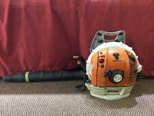 Stihl Br550 Backpack blower