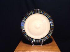 "Sonoma ""Vallejo Blue"" Dinner Plate"