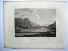 Thirlmere (published Sept 15th, 1815)
