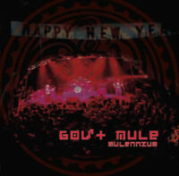 Gov't Mule : Mulennium CD Box Set 3 discs (2010) ***NEW*** Fast and FREE P & P