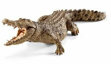 Schleich 14736 Crocodile Toy Figure