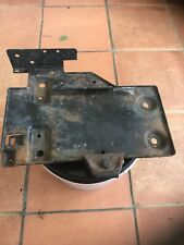 FORD GALAXY MK2, 1.9 TDI ,BATTERY TRAY With Clamp And Bolt
