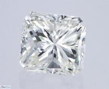 Radiant Cut Natural Loose Diamond 100% Natural J VVS2 GIA Cert 1.00 Carat