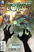 Green Lantern Corps #28 On the Hunt  New 52 Comic 1st Print Unread NM