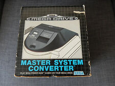 Sega Master System Converter zu Sega Mega Drive