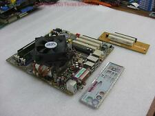 Asus P5LP-LE M/B w/ Fan/Heatsink, CPU, 2x- 512MB RAM, I/O Panel & PCIEX2S