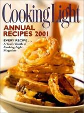 Cooking Light Annual Recipes: Cooking Light Annual Recipes 2001 : Every Recipe …