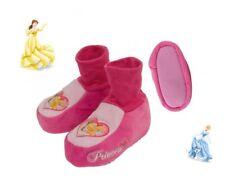 Disney Princess Kinder Hausschuhe Pantoffeln Gr. 22-26 Auswahl