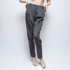 TSE 4x29 Gray Lined Cashmere Pants wc232f3 $995