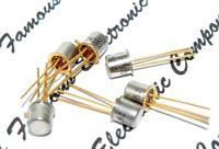 1pcs - 2N5020 Transistor - Genuine NOS