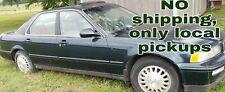 1995 Acura Legend 4 door