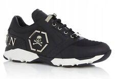 Sneakers Philipp Plein Black Size 39