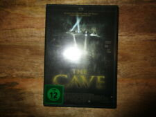 The Cave (DVD/Horror)