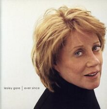 Ever Since by Lesley Gore (CD, May-2007, Engine Company)