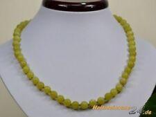 Halsketten mit Jade Echtschmuck für Damen