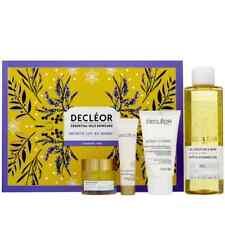 Aroma ätherische Öle Lavendel fein Infinite Lift bei Nacht 4 in 1 Box Geschenk Set