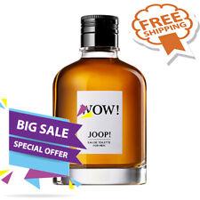 Joop WOW! Eau de Toilette Spray 60ml For Men New Sealed Box Perfect Gift SALE!!!