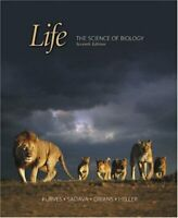 Life : The Science of Biology and Lecture Notebook Hardcover William K. Purves