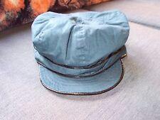 Accessorize 100%Cotton Cadet Style Cap Hat ONE SIZE Black BNWT