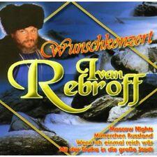 Ivan Rebroff - Wunschkonzert [New CD]