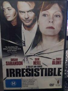 Irresistible (DVD, 2007)