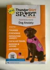 New listing ThunderShirt Sport (Pink): Dog Anxiety -Large