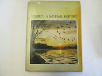 Good - Alberta. A Natural History. - Hardy W G (ed.) 1977-01-01   The Patrons