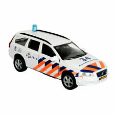 KIDS GLOBE Volvo V70 Police Holland / NEW