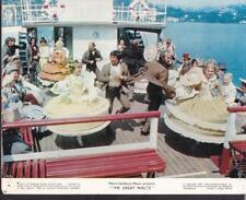 Horst Buchholz Mary Costa The Great Waltz 1972 vintage movie photo 33331
