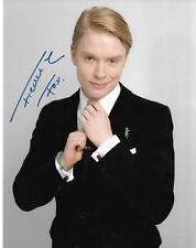 Freddie Fox Autogramm signed 20x25 cm Bild