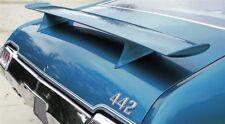 1968-72 Cutlass / 442 Rear Trunk Lid Factory 3 Piece Spoiler Kit - New
