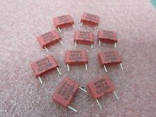 10NF 250V, 0.01uf Condensador radial Pet parte WIMA MKS4 F 021003 00 kssd * 10 por C *