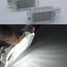 2x bright Led Luggage Trunk Boot Light For Hyundai i30 Sonata Elantra MD accent