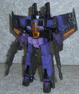 Transformers War For Cybertron Netflix HOTLINK Jet Figure WFC Siege