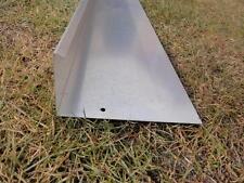 Kiesbegrenzung Außenecke Stahl verzinkt 1-er Set
