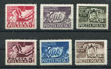Polen 505/10 postfrisch ................................................. 2/9798