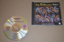 Lee Ritenour - Festival / GRP Records 1988 / Switzerland / Rar