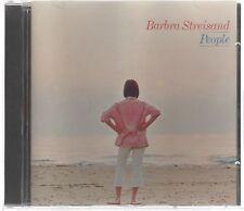BARBRA STREISAND PEOPLE CD F.C. COME NUOVO!!!