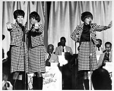 """Diana Ross and the Supremes 10"""" x 8"""" Photograph no 228"""